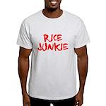 Rice Junkie Light T-Shirt