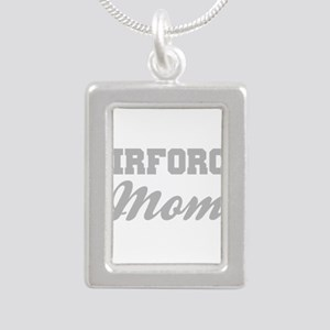 Airforce Mom Necklaces