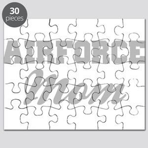 Airforce Mom Puzzle