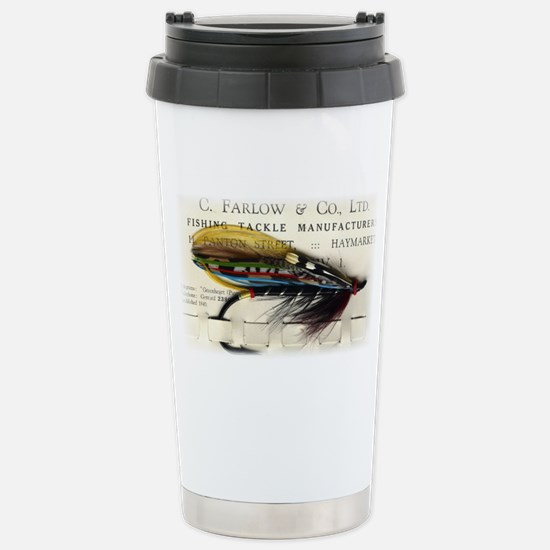 Farlow Salmon on Card Mugs