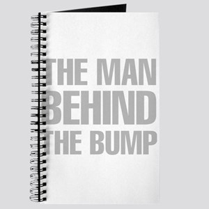 The Man Behind The Bump Journal