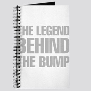 The Legend Behind The Bump Journal