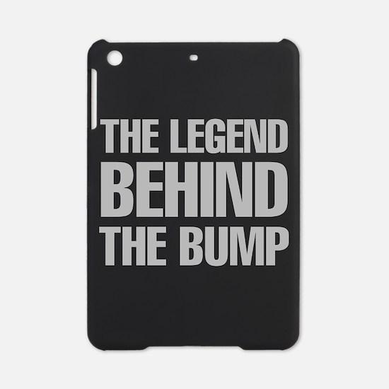 The Legend Behind The Bump iPad Mini Case