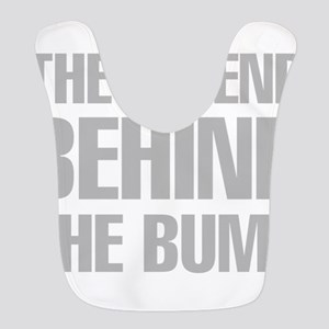 The Legend Behind The Bump Bib