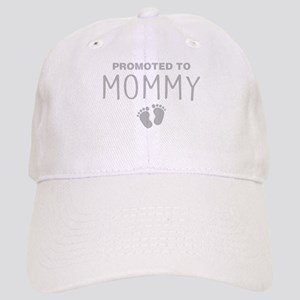 Promoted To Mommy Cap