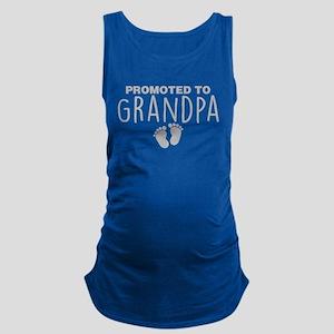 254bc53f177ff New Grandpa Maternity Tank Tops - CafePress