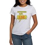 Mr. Hodgkin Women's T-Shirt