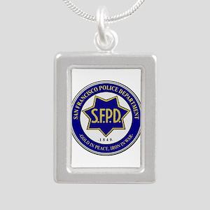 San Francisco Police Necklaces