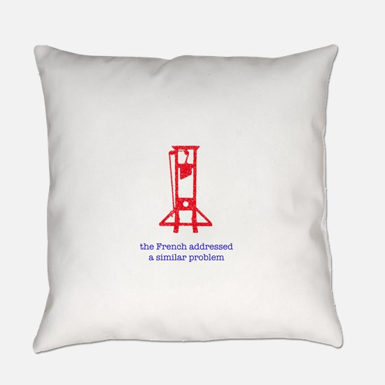 revolution 8.png Everyday Pillow