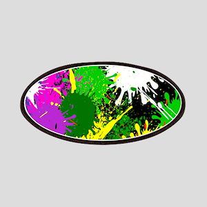 Paint Splatter Patch