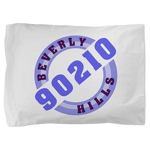 90210 TV Pillow Sham
