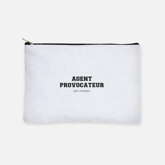 AGENT PROVOCATEUR - SHIT STIRRER! Makeup Bag