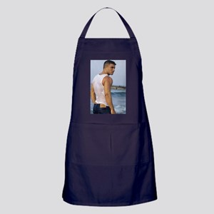 beach boys Apron (dark)