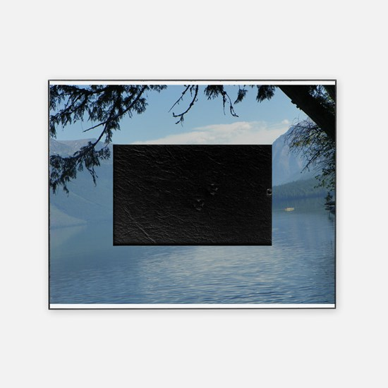 Lake Macdonald Picture Frame
