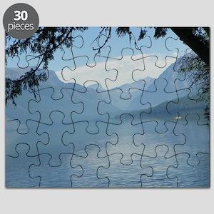Lake Macdonald Puzzle
