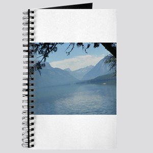 Lake Macdonald Journal