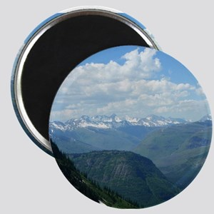 Glacier National Park Magnets