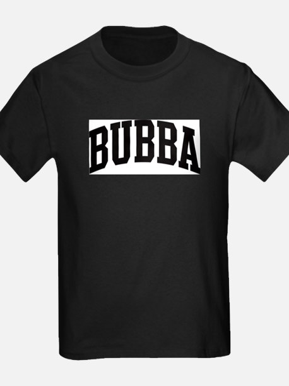BUBBA (curve) T-Shirt
