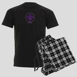 scout_emblem Pajamas
