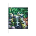 Lithia Waterfall Posters