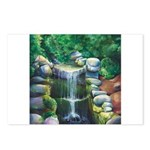 Lithia Waterfall Postcards (Package of 8)