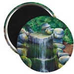 Lithia Waterfall Magnets