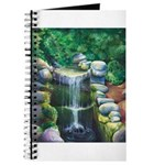 Lithia Waterfall Journal