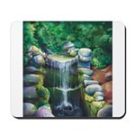 Lithia Waterfall Mousepad