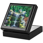Lithia Waterfall Keepsake Box