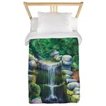 Lithia Waterfall Twin Duvet