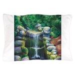 Lithia Waterfall Pillow Case