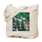 Lithia Waterfall Tote Bag
