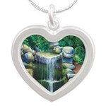 Lithia Waterfall Necklaces