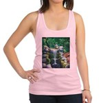 Lithia Waterfall Racerback Tank Top