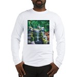 Lithia Waterfall Long Sleeve T-Shirt