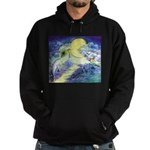 Dolphins Dance Hoodie