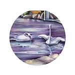 Swans Button