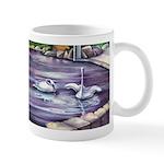 Swans Mugs