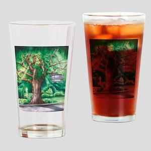 Lithia Daybreak Drinking Glass
