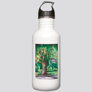 Lithia Daybreak Water Bottle