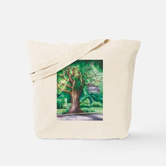 Lithia Daybreak Tote Bag