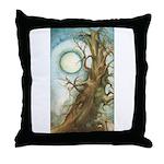 Juniper Moon Throw Pillow