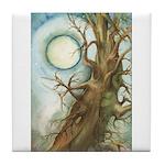 Juniper Moon Tile Coaster