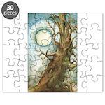 Juniper Moon Puzzle