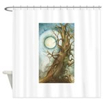 Juniper Moon Shower Curtain