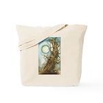 Juniper Moon Tote Bag