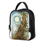 Juniper Moon Neoprene Lunch Bag