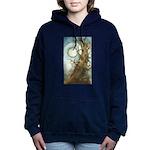 Juniper Moon Women's Hooded Sweatshirt