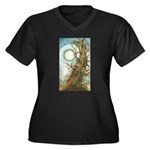 Juniper Moon Plus Size T-Shirt