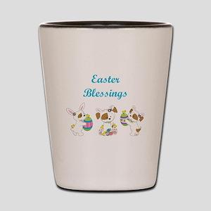 EASTER BLESSINGS Shot Glass
